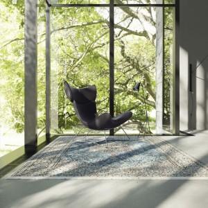 lichte tapijt in kamer