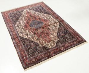 zakelijke Perzisch tapijt