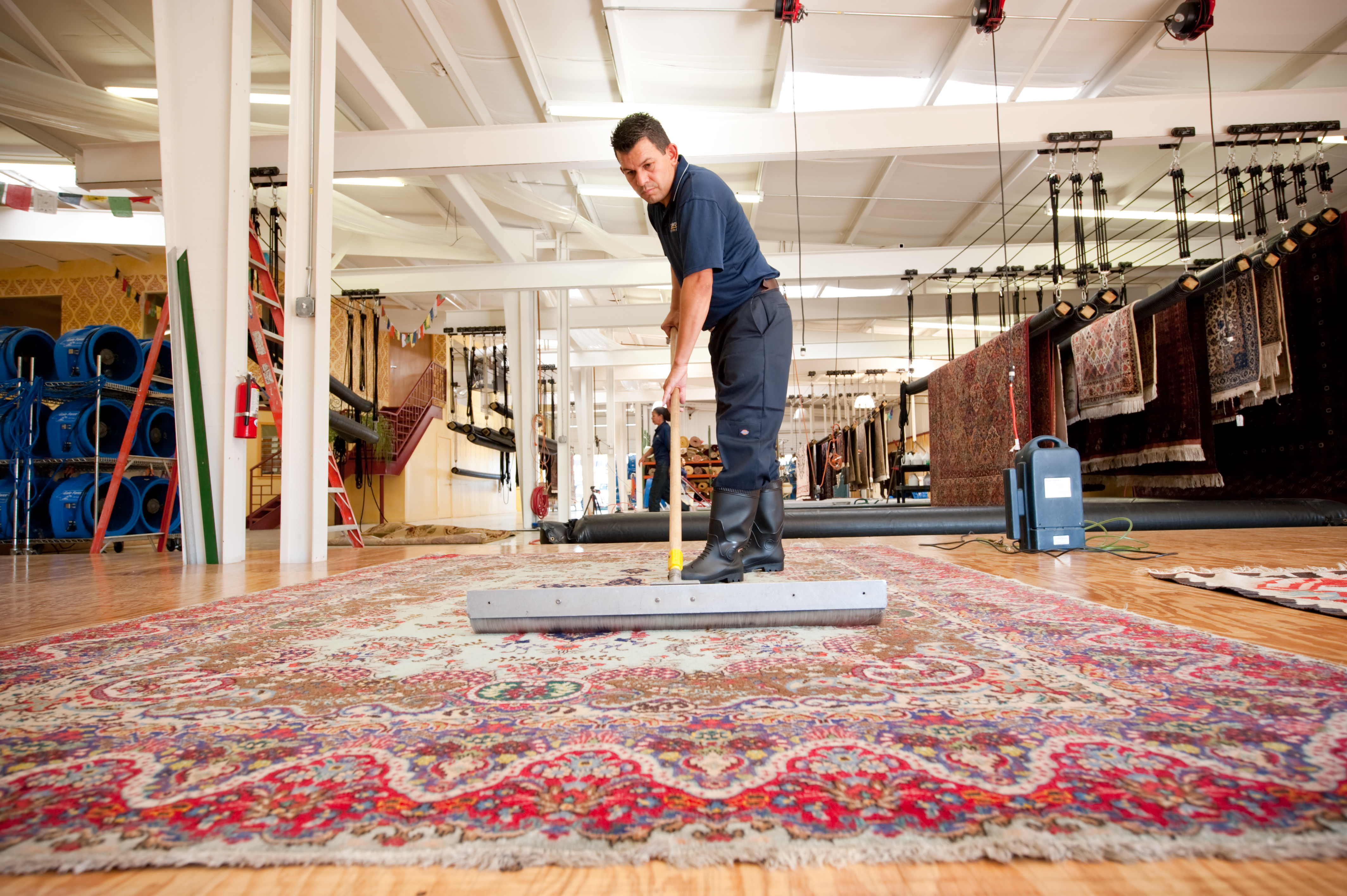 Perzisch Tapijt Schoonmaken : Hoe onderhoudt en reinig ik een wolle of perzisch tapijt do s