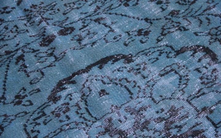 Een charismatische Nain vintage tapijt, verkrijgbaar voor € 690,- bij Rozenkelim