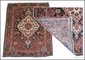 Perzisch-Tapijt-Ikea-Achterzijde