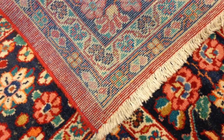 Perzisch Tapijt Tweedehands : Perzisch tapijt wat moet je weten en waar moet je op letten